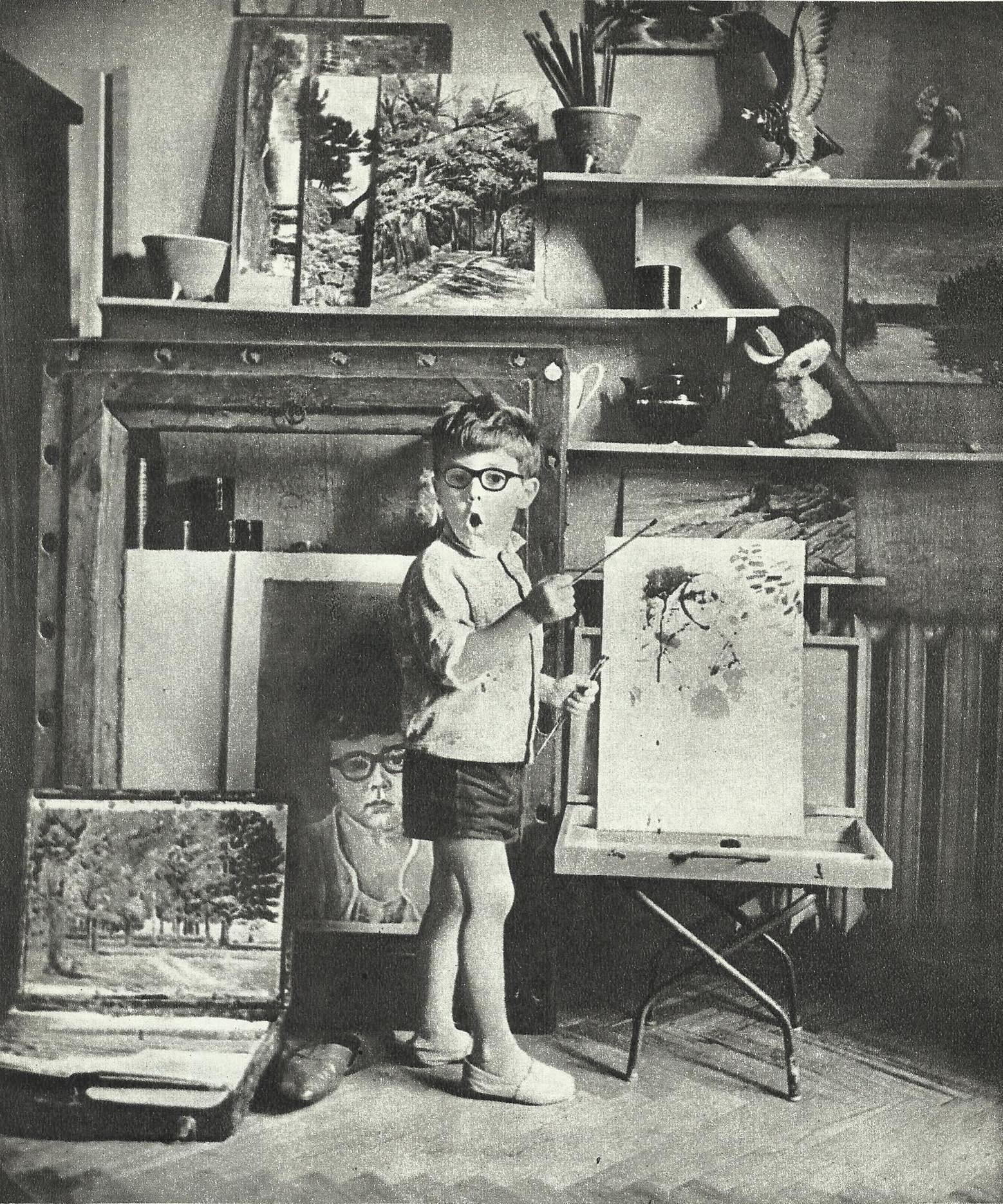 Советское ретро фото 9 фотография